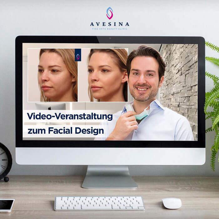 Veranstaltung Facial Design