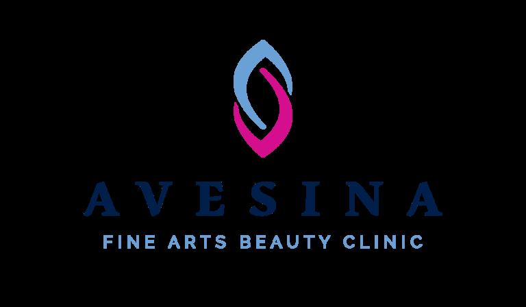 Avesina Logo mit Schrift
